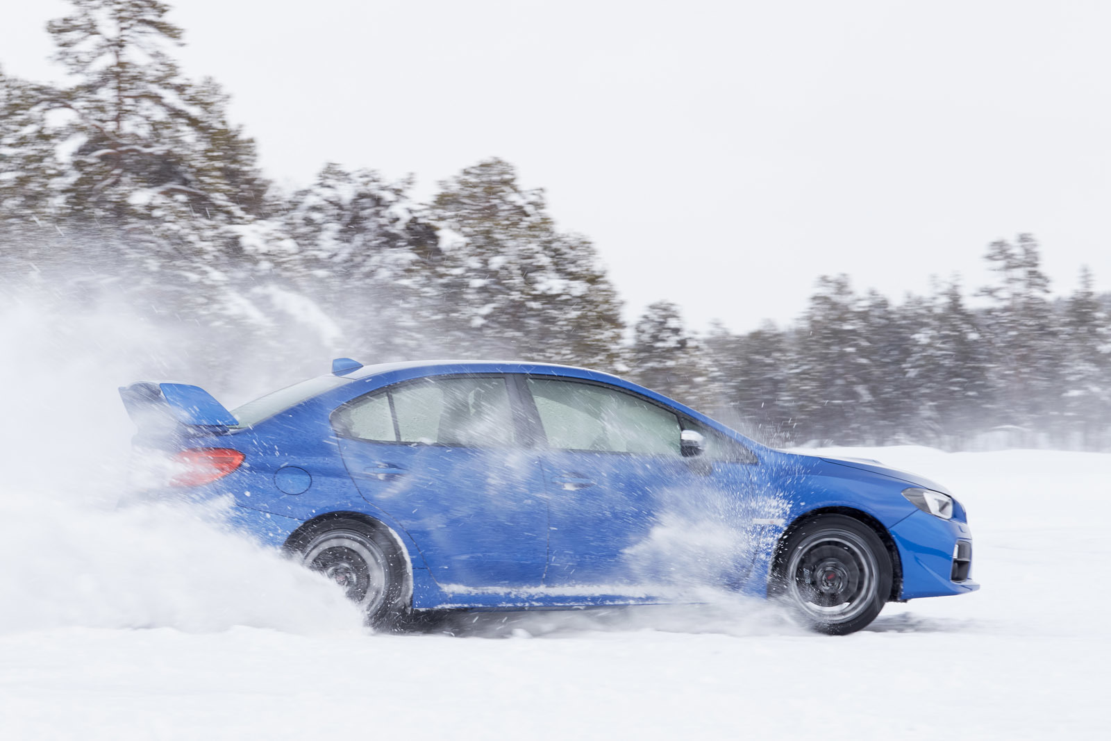 Foto de Subaru Snow Drive 2016 (107/137)