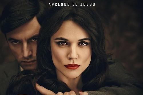 'Hache': la nueva serie española de Netflix presenta interesantes ingredientes pero le cuesta hacerlos funcionar