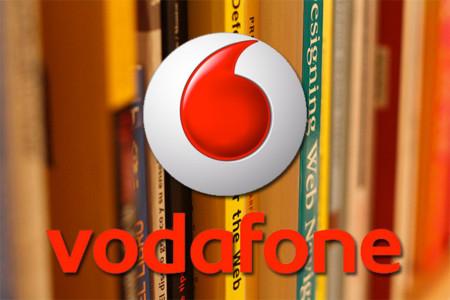 Vodafone regalará un libro cada mes a los usuarios de la línea 2 de metro de Madrid