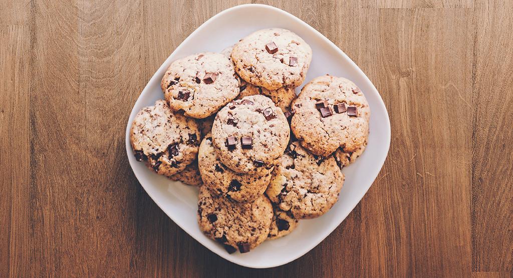 Como eliminar os cookies no Chrome, Firefox, Opera, Edge e Samsung Internet para Android