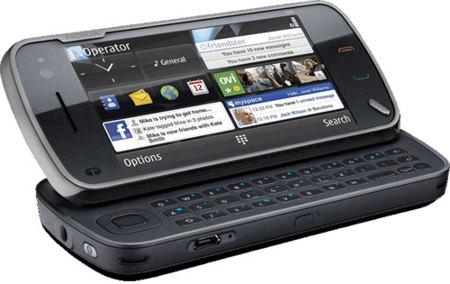 Vodafone venderá el Nokia N97