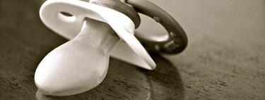 La esterilización de los chupetes está relacionada con un mayor riesgo de alergias alimentarias, según un nuevo estudio