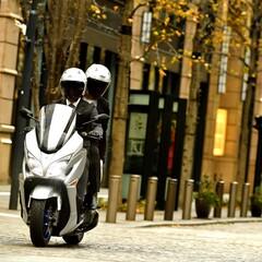 Foto 25 de 43 de la galería suzuki-burgman-400-2021 en Motorpasion Moto