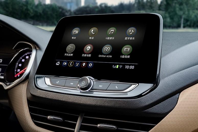 Foto de Chevrolet Onix 2020 (14/20)