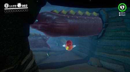 Super Mario Odyssey Avance 05