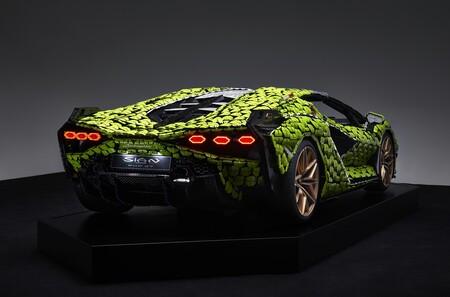 Lamborghini Sian Lego 2021 003