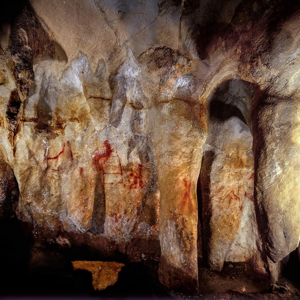 Neandertales Pinturas 03