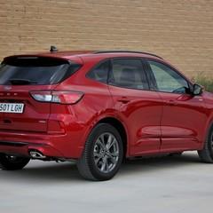 Foto 20 de 55 de la galería ford-kuga-2020-prueba en Motorpasión