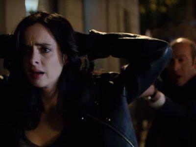 Tráiler de la temporada 2 de 'Jessica Jones': la superheroína de Netflix ya tiene fecha para su regreso
