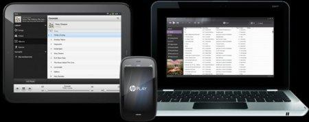 Hp Touchpad mejora sus aplicaciones y catálogo multimedia
