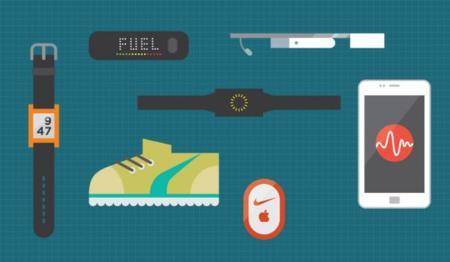 Los 11 mejores wearables que puedes comprar ya