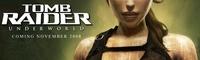 'Tomb Raider: Underworld' saldrá en noviembre