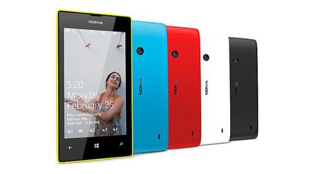 Windows Phone está ya en uno de cada diez smartphones vendidos en los cinco principales mercados europeos