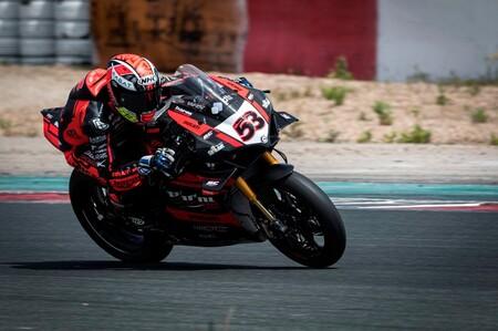 Rabat Ducati Panigale V4 R Sbk 2021