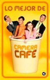 Camera Café: el Libro