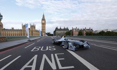 Battersea Park acogerá el circuito de la Fórmula E en Londres