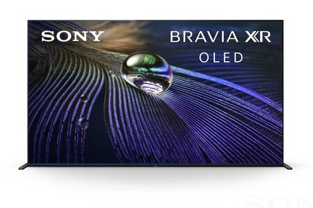 Bravia Sony A90j
