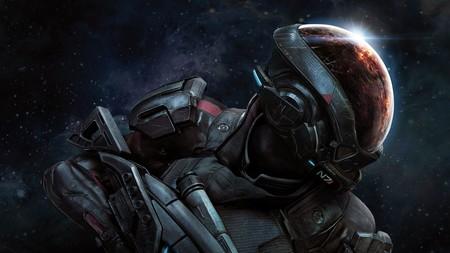 Mass Effect: Andromeda será el próximo título en llegar a los servicios Access de EA