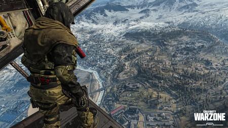 'Call of Duty: Warzone' busca una historia a lo James Bond con el estilo Fortnite: sus responsables nos cuentan cómo pretenden conseguirlo