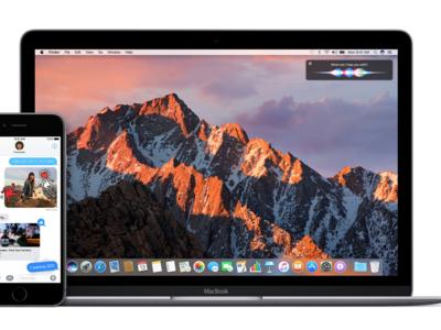 iOS 10, macOS Sierra, watchOS 3 y tvOS 10 ya disponibles para descargar, si eres desarrollador