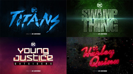 Dcuniverse 1