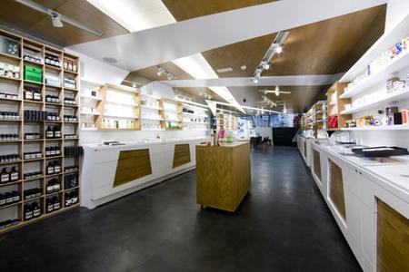 Nuevo espacio Beauty Isolée en Madrid