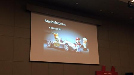 Así iba a ser Mario Motors, un juego cancelado para Nintendo DS