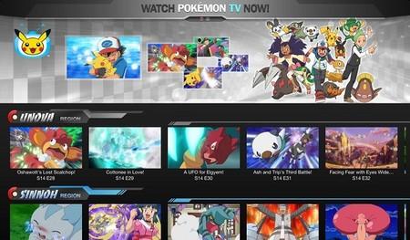 Pokémon TV ahora está disponible para Kindle Fire
