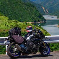 Fuuraiki 4: el juego en el que recorrer Japón en moto mientras haces fotografías a monumentos y paisajes