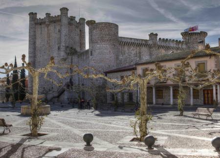 Un plan sabroso: Jornada gastronómica en el castillo de Torija, Guadalajara