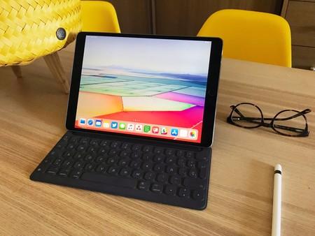 iPad Pro teclado