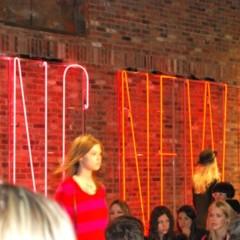Foto 7 de 16 de la galería trendencias-en-el-desfile-de-dkny en Trendencias