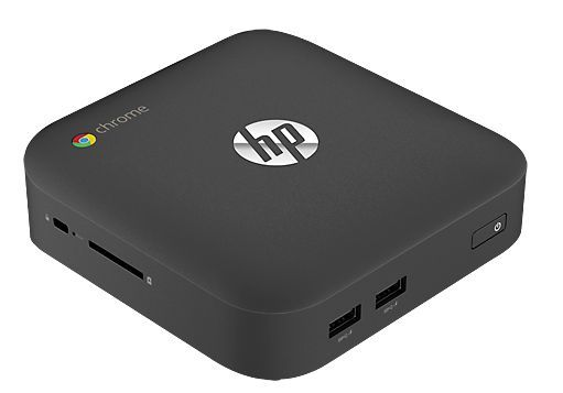 Foto de HP Chromebox (5/7)