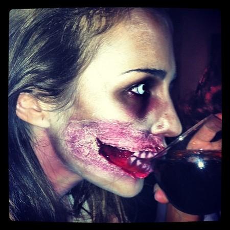 Halloween Paula Echevarría