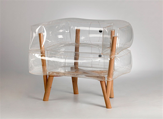 Sillon Inflable 1