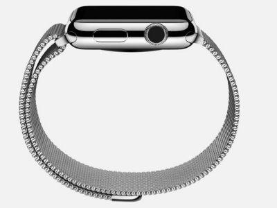 Apple gana dinero con los Apple Watch, pero se forra con las pulseras intercambiables