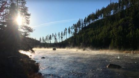 El último anuncio de Apple nos muestra la belleza de la Tierra a través de la cámara del iPhone