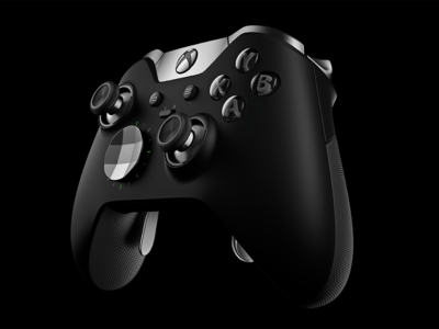 El mando Xbox Elite ya está en España para que juegues como un pro