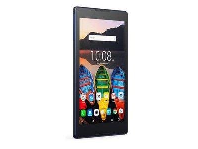 Lenovo Tab 3 8, una tableta básica a un precio de risa: 112,81 euros en PcComponentes