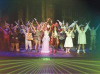 El musical Peter Pan en San Sebastián
