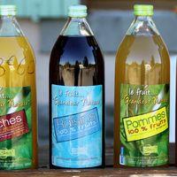 ¿Los zumos de frutas tienen demasiado plomo y arsénico?