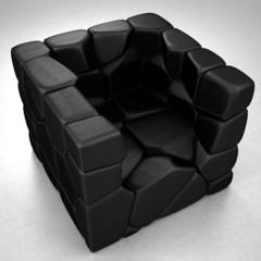 Foto 1 de 5 de la galería vuzzle-chair-la-butaca-personalizable-que-me-encantaria-tener en Trendencias Lifestyle