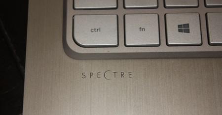 HP Spectre 13, análisis