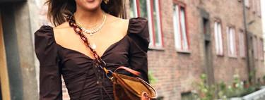 Estos son los tres vestidos favoritos de Zara para esta temporada (palabra del street style)
