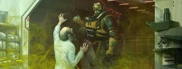 Los siete detalles que hacen de Apex Legends una experiencia diferente de Battle Royale (y mi BR favorito, de paso)