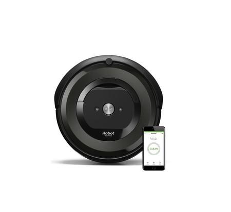 El robot aspirador iRobot Roomba E5 puede ser nuestro por 399 euros gracias al 11 del 11 en eBay