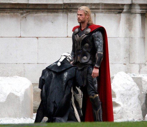 Imagen de 'Thor 2'