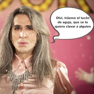 "Mario Vaquerizo estalla después de que le suplantaran la identidad e insultaran a Ana Rosa Quintana: ""Como te vea te voy a arrastrar"""