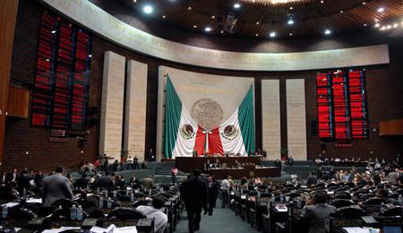 Camara De Los Diputados Mexico 1024x592