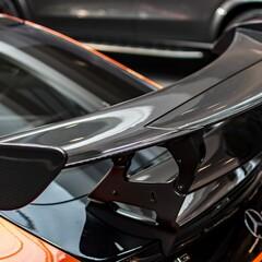 Foto 12 de 30 de la galería mercedes-amg-gt-black-series-2020-contacto en Motorpasión